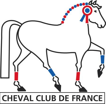 Cheval Club de France