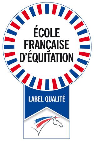 Ecole Fr équitation label qualité